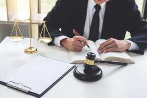 Business Dissolution Attorneys Virginia