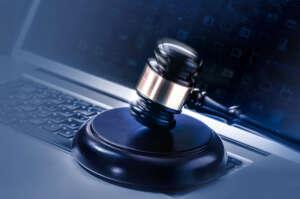 intellectual property lawyer Virginia